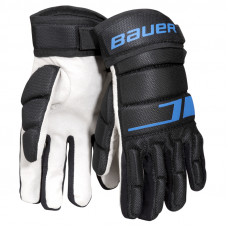 BAUER STREETHOCKEY GLOVES PERFORMANCE, hokejbalové rukavice