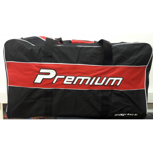PREMIUM Junior, hokejová taška
