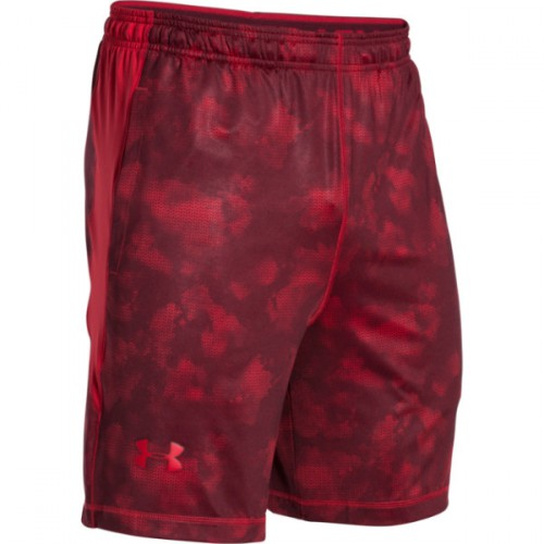 UNDER ARMOU 8IN RAID NOVELTY SHORT, pánske