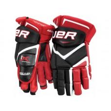 BAUER Vapor 1X Senior, hokejové rukavice