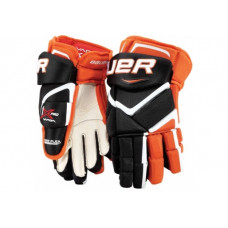 BAUER Vapor 1X PRO Senior, hokejové rukavice
