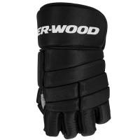 SHERWOOD T10, hokejbalové rukavice