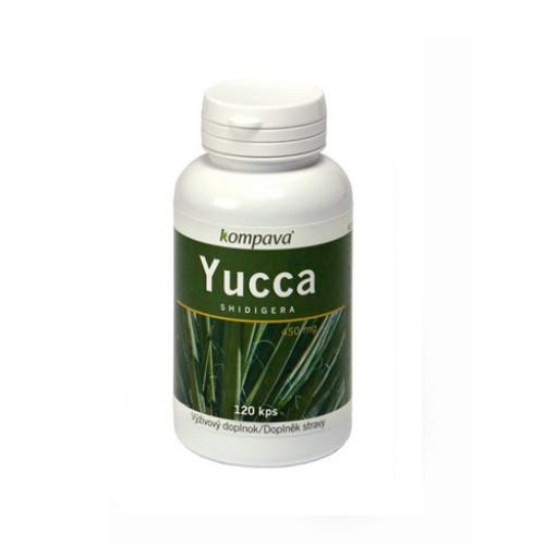 KOMPAVA Yucca Shidigera