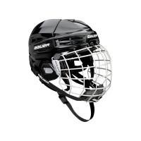 BAUER IMS 5.0 Combo, hokejová prilba