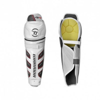 Warrior Dynasty AX4 Shin Guard SR