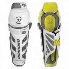 Warrior Dynasty AX1 Shin Guard SR
