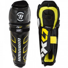 Warrior Dynasty AX LT Shin Guard SR
