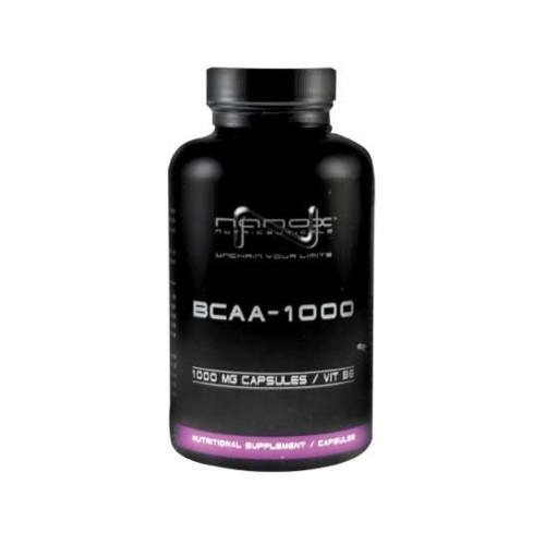 NANOX BCAA 1000
