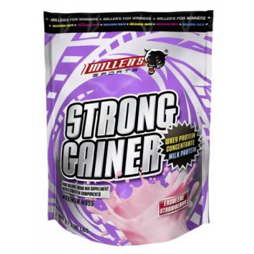 Millers Strong Gainers 900 g