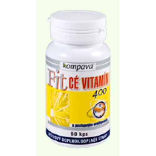 Kompava Fit Cé Vitamin