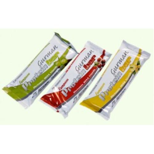Kompava Protein bar GURMAN