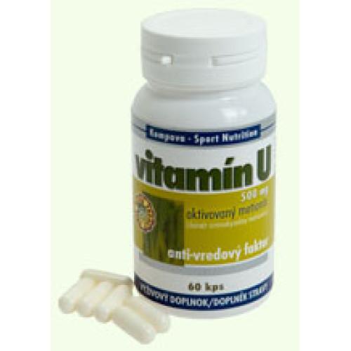 Kompava Vitamín U