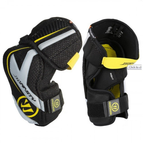 Warrior Dynasty AX LT Elbow Pad SR