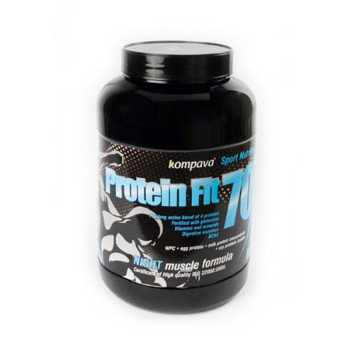 Kompava ProteinFit 70
