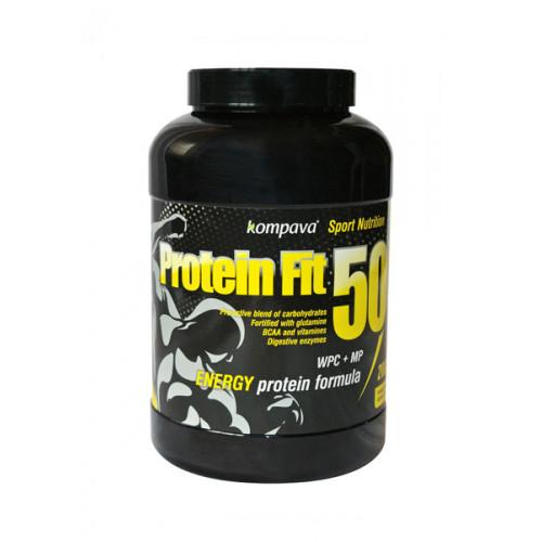 Kompava ProteinFit 50  2000g