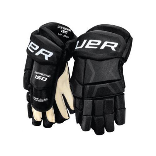 BAUER Supreme  S150 Junior, hokejové rukavice