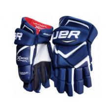 BAUER Vapor X800 junior, hokejové rukavice