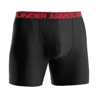 "UNDER ARMOUR Original Series 6"" Boxerjock, pánske boxerky"