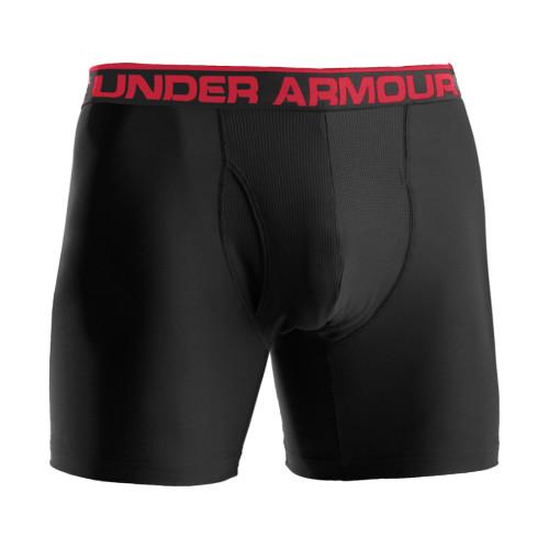 """UNDER ARMOUR Original Series 6"""" Boxerjock, pánske boxerky"""