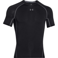 UNDER ARMOUR Heat Gear Shortsleeve Compression Tee, pánske kompresné tričko