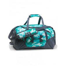 Undeniable Duffle 3.0 Farba BLUE INFINITY/APOLLO GREY dámska taška