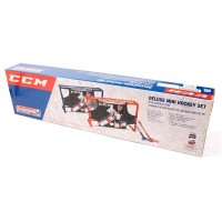 Sada hokejových brán CCM Mini Net Slovakia