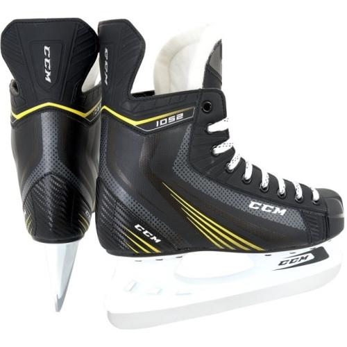 CCM TACKS 1092 Youth, hokejové korčule
