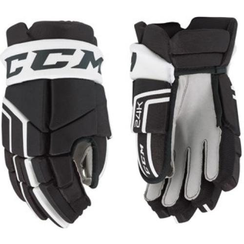 CCM 4R Gloves SR