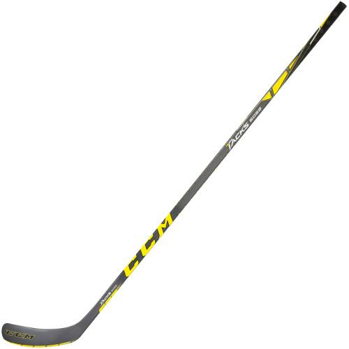 CCM Tacks 6052 Grip Hockey Stick JR
