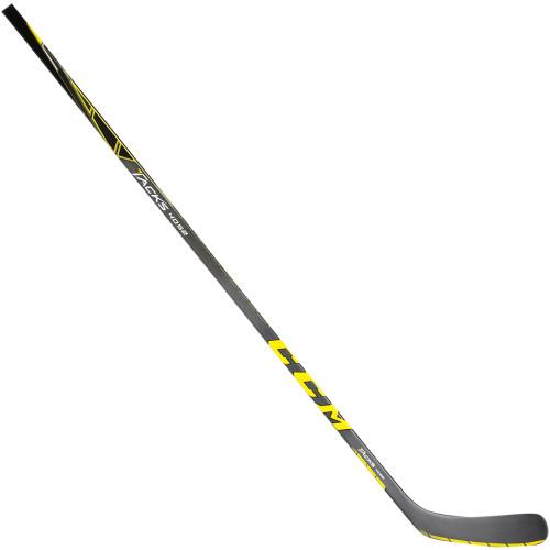 CCM Tacks 4052 Grip Hockey Stick JR
