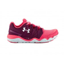 UA Speedform Gemini Shoe Purple