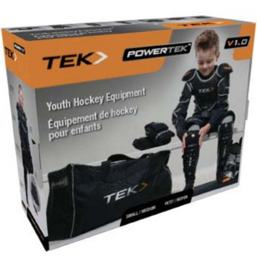 POWERTEK V1.0 TEK STARTER KIT YOUTH
