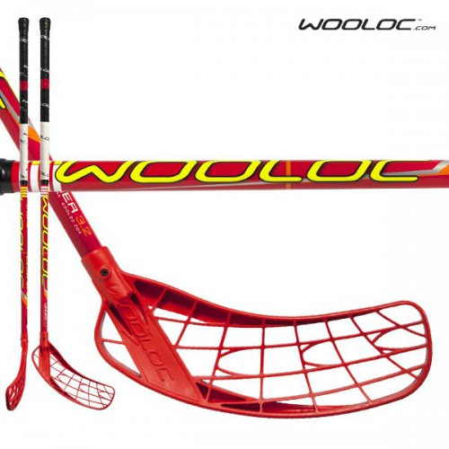 Wooloc Winner 32 Red 96 Round NB 13