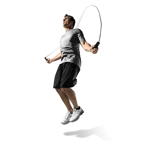 Weighted Speed Rope