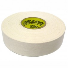 Páska na hokejku - biela 24mm x 50m