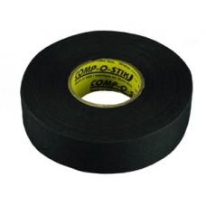 Páska na hokejku - čierna 24mm x 50m