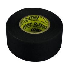 Páska na hokejku - čierna 36mm x 25m