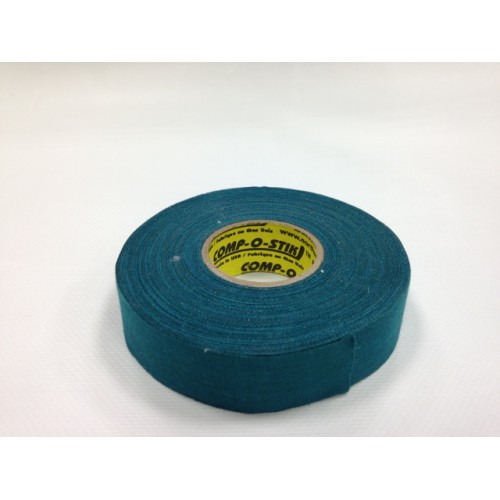 COMP-O-STIK TEAL 24mm x 25m