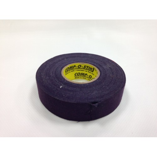 COMP-O-STIK PURPLE 24mm x 25m