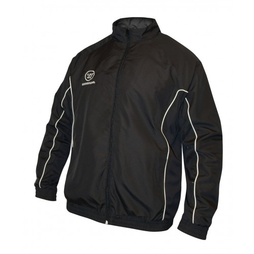 Warrior Winter Coach Suit Black