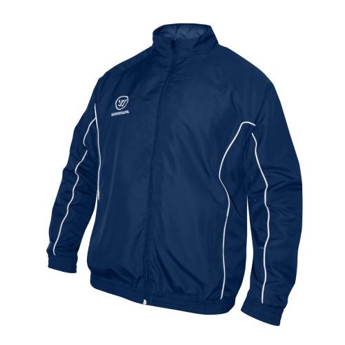 Warrior Winter Coach Suit Navy