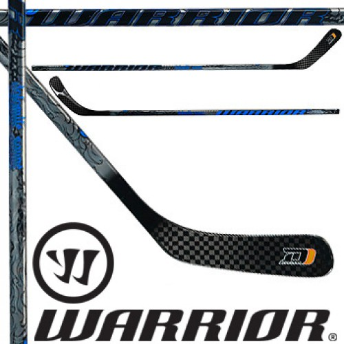 Warrior Dolomite Spyne 10 Grip Hockey Stick SR