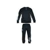 Warrior WarmUp Suit W2 Black