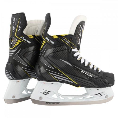 CCM TACKS 4092 Senior, hokejové korčule