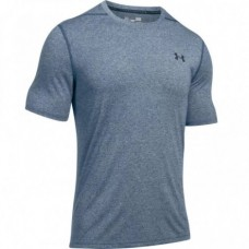 UNDER ARMOUR THREADBORNE FITTED SS, pánske tričko